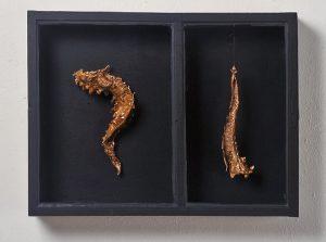 been there done that - Tokyo 2 Installationsaufbau Röntgen-Kunstinstitut, Tokyo - Wolfgang Stiller